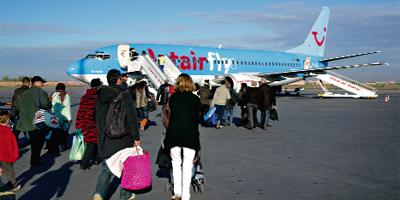 Aérien : un schéma directeur pour répondre aux objectifs de la Vision 2020