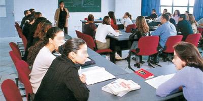 Plus de 740 000 élèves dans  le secteur privé