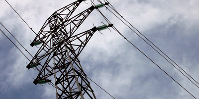 Electricité : baisse des ventes à fin février