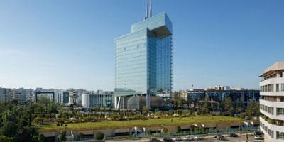 Hassan Rachad, nouveau DG Réseaux et Systèmes de Maroc Telecom
