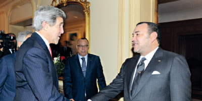 Maroc-USA : du win-win sur toute la ligne