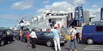 Opération Marhaba : 407 383 passagers sont entrés au Maroc via Tanger Med