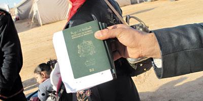 Marocains de Libye: d'un enfer à l'autre