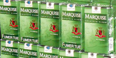 Tabac : hausse du prix de Marquise et réintroduction de la marque Lucky Strike