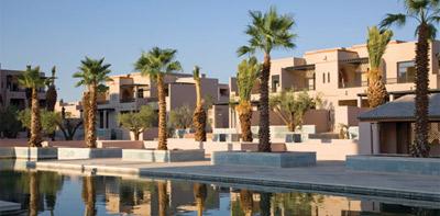 Le premier Four Seasons d'Afrique du Nord ouvre à Marrakech