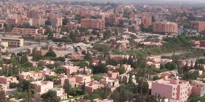 Urbanisme : un nouveau SDAU pour Marrakech