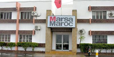 Marsa Maroc : 5MMDH d'investissements pour 2013-2016 !