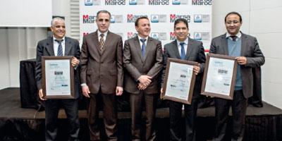 Marsa Maroc certifie ses activités aux ports de Casablanca et de Safi
