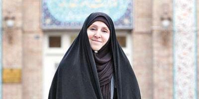 Iran: Une femme nommée porte-parole de la diplomatie