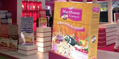 Agroalimentaire: Maymouna étend sa gamme de produits
