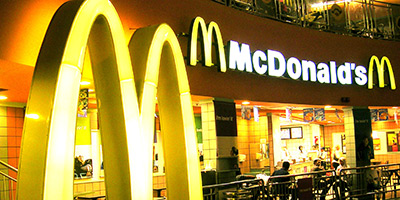 McDonald's ouvre à El Jadida