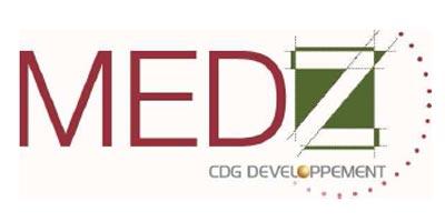 A propos de MEDZ filiale de CDG Développement