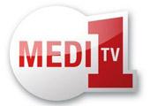 Medi 1 TV augmente son capital de 101 MDH