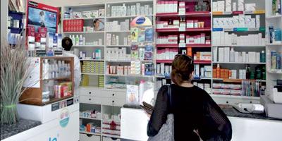 Médicament : un relèvement de la TVA induirait une hausse de 3% du prix de vente