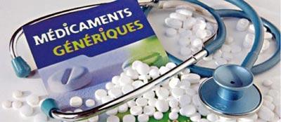 48% des marocains pensent que les médicaments génériques ne sont pas aussi efficaces que les princeps