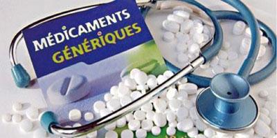 Médicaments génériques : bientôt des tests obligatoires pour prouver leur efficacité