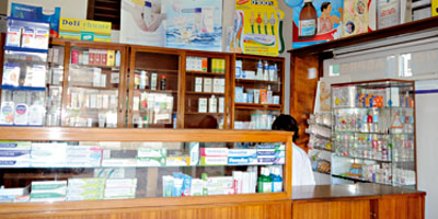 La baisse des prix des médicaments entrera  en vigueur le 9 juin