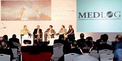 La Ve édition de Medlog remet le volet formation du contrat-programme logistique à l'ordre du jour
