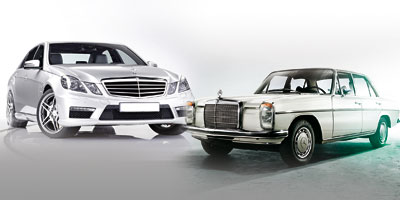 Mercedes : 48 ans au Maroc et 1 372 voitures de luxe vendues par an