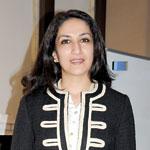 Meryem Chami, directeur du programme managérial à l'OCP