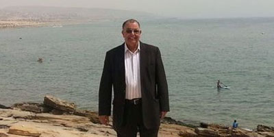 Meurtre d'un membre du RNI à Agadir