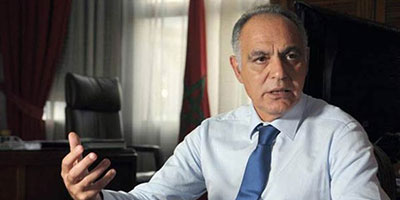 M. Mezouar tient une réunion avec les cadres du ministère qui seront mutés près des différents consulats généraux du Maroc