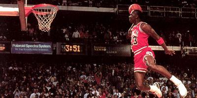 Des baskets de Michael Jordan à 33 000 dollars !