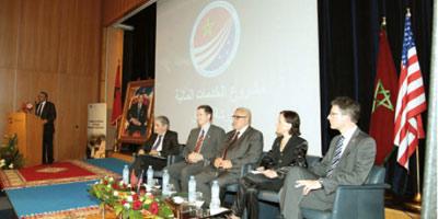 Deux millions de Marocains ont bénéficié du Millenium Challenge Account