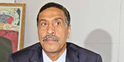 M. Moukharik satisfait des résultats des élections professionnelles