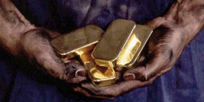 Mines : profitable envolée des cours des métaux
