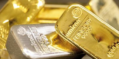 Le secteur minier : Forte augmentation des bénéfices malgré les perturbations sur la mine d'Imiter
