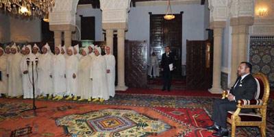 Maroc : Le Ministère de l'Intérieur redéploie ses effectifs