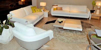 Le marché du mobilier de luxe ne connaît pas la crise
