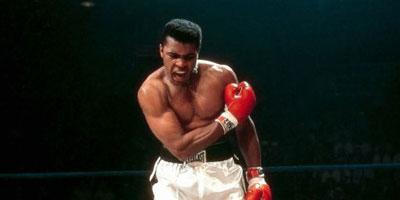 Boxe : Mohamed Ali hospitalisé en raison d'une pneumonie
