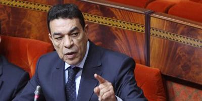 El Ouafa : L'Exécutif s'est endetté en 2012 pour les salaires