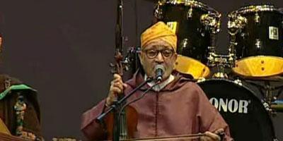 Mohamed Laaroussi, maestro de la «Taqtouta jabaliya» est Décédé