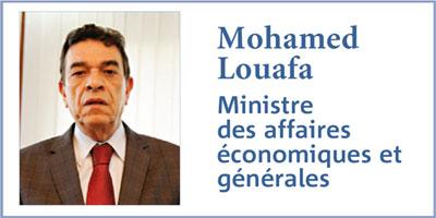 Décompensation des carburants : Entretien exclusif avec Mohamed Louafa