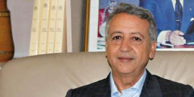 Mohamed Sajid futur patron de l'UC ?