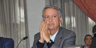 Mohamed Sajid ne tient plus en place