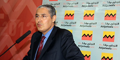 Mohamed El Kettani rassure sur Attijari Bank Tunisie : les prêts n'ont pas été donnés sans garantie