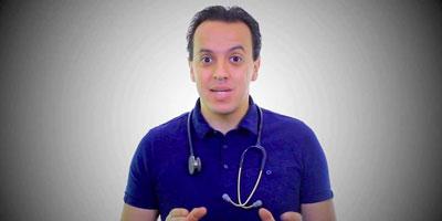 Les chroniques d'un médecin blessé