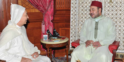 Maroc : Publication du rapport annuel 2012 de la Cour des comptes