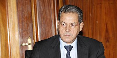 Mohand Laenser : Aucun nom n'a été proposé et le chef du gouvernement n'a pas arrêté le schéma du remaniement