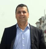 Mokhtar Ghambou, président de l'American Moroccan Institute