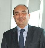 Moncef Belkhayat, PDG de HSS invest holding