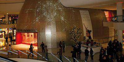 150 MDH d'achats détaxés par les touristes en 2011, 13 000 DH de panier moyen
