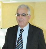Mostafa Meftah, directeur de la FNBTP