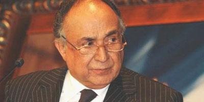 Moulay Abdallah Alaoui, président de la fédération de l'énergie de la CGEM, n'est plus
