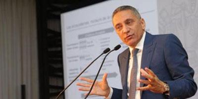 Lancement à Rabat d'une ligne française de prêt et de don de 25 millions d'euros dédiée aux PME opérant au Maroc