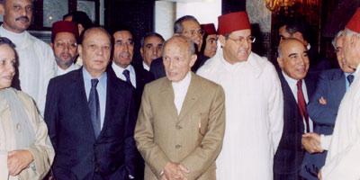UMP version marocaine en préparation